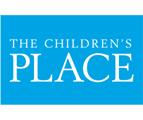 THE CHILDREN'S PLACE מותג אופנת הילדים הגדול ביותר בצפון אמריקה המציע מגוון פרטי לבוש, אביזרים והנעלה לתינוקות ולילדים עד גיל 10. המותג מציע קולקציה רחבה לבנים ובנות מקז'ואל ועד אופנתי.