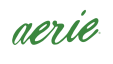 AERIE מותג הלבשה תחתונה ובגדי בית לצעירות בגילאי 18-25 AERIE מתמחה באופנתיות, איכות ותמורה למחיר. העיצובים חדשניים ועדכניים, עם טוויסט אופנתי.